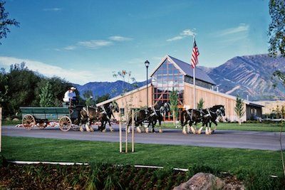 American West Heritage Center
