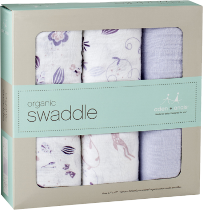 Aden And Anais Swaddle Blankets Delectable Aden Anais Bamboo Swaddle Blankets 60 For Three Cache Valley