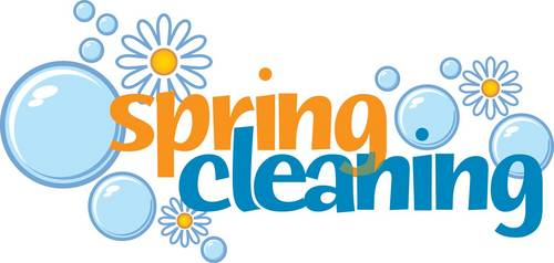 Tips and Tricks to Make Spring Cleaning a Breeze