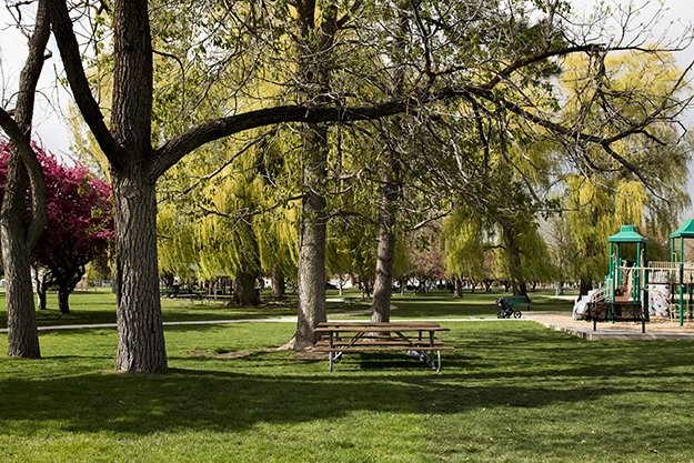 9 Best Picnic Locations in Cache Valley