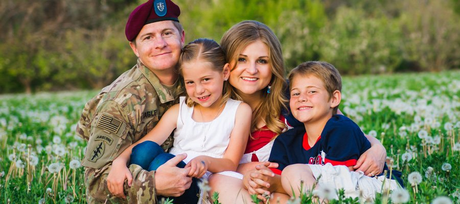 Why I Serve: A Hero's Story