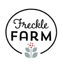 Welcome Freckle Farm — and a special offer