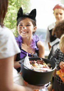 Don't Let Halloween Treats Pull a Trick on Your Kids Teeth