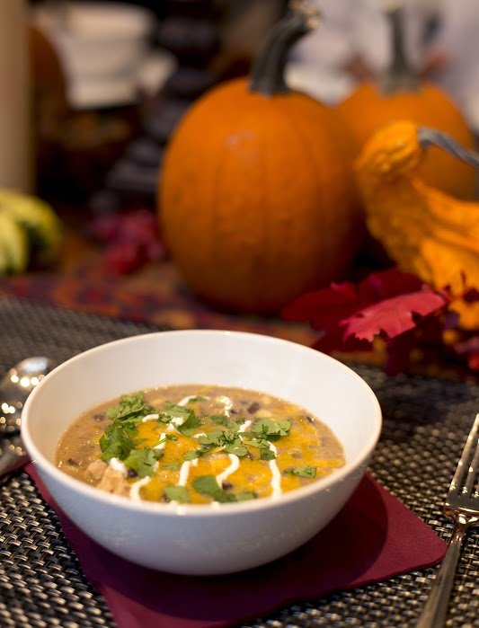 Six Things To Do With Thanksgiving Leftovers