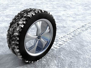 Now is the Time to Ditch Your All-Season Tires for Winter