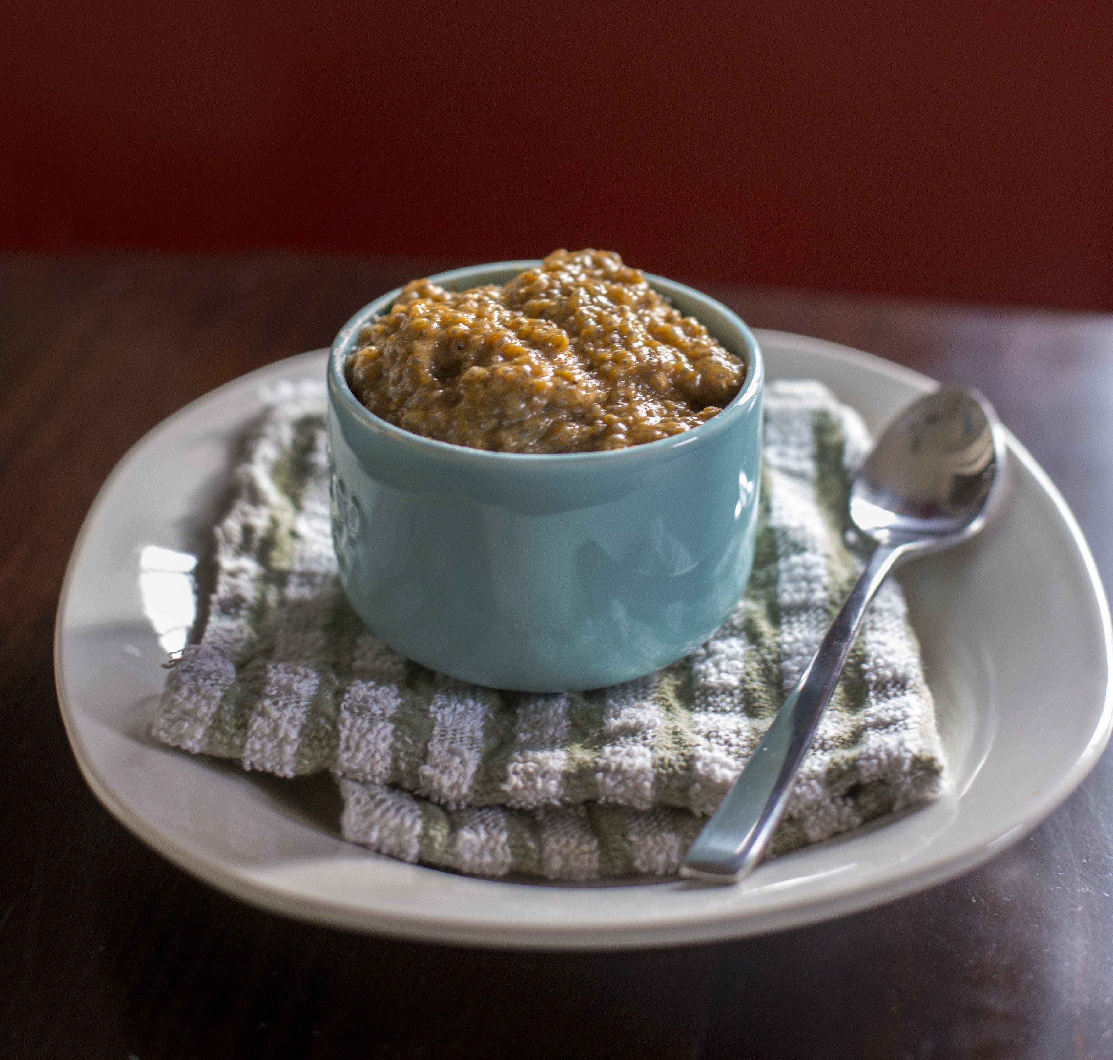 Single-Serve Pumpkin Breakfasts