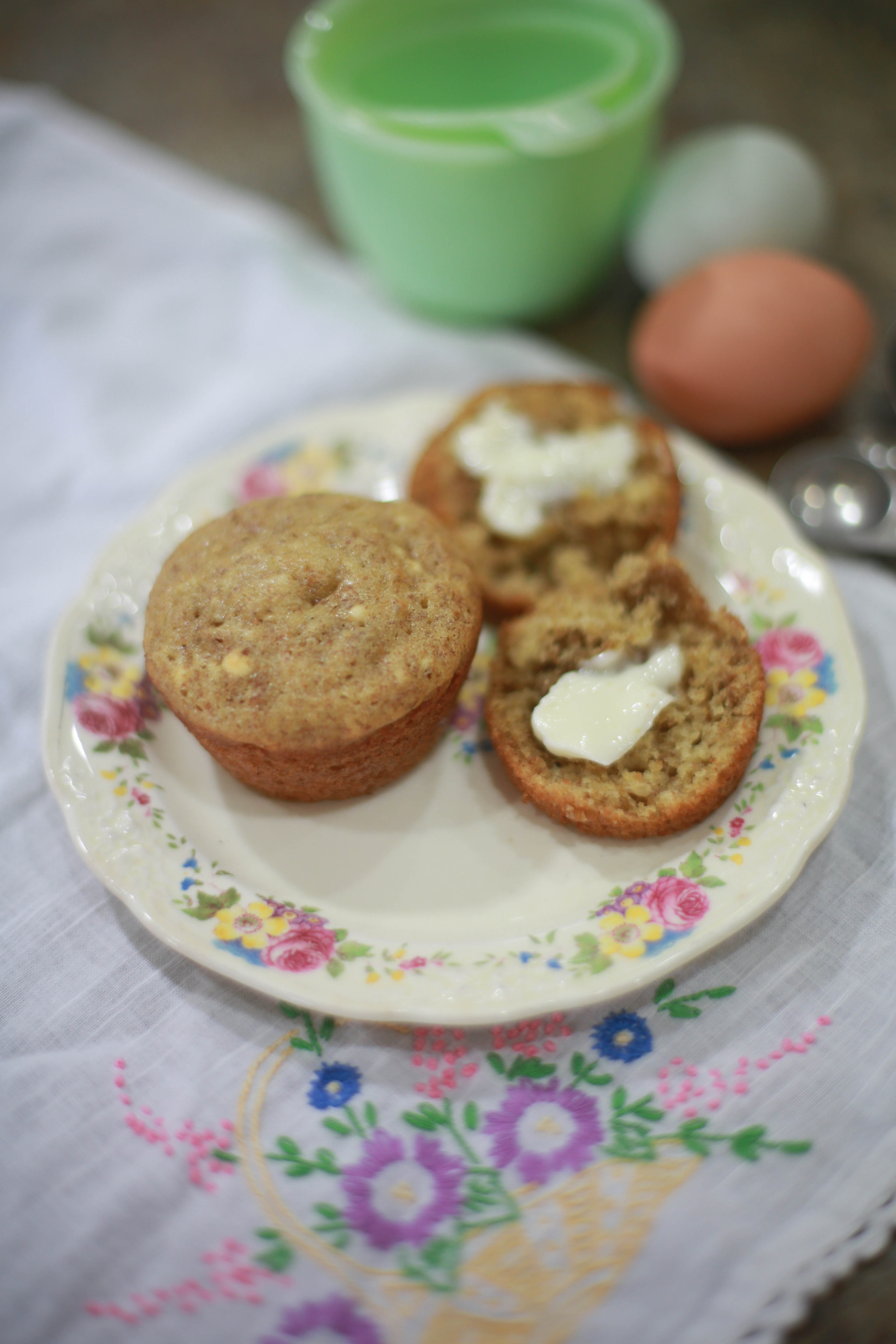 From the Farmer's Wife: Refrigerator Bran Muffins