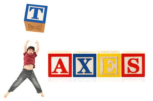 tax advice for parents