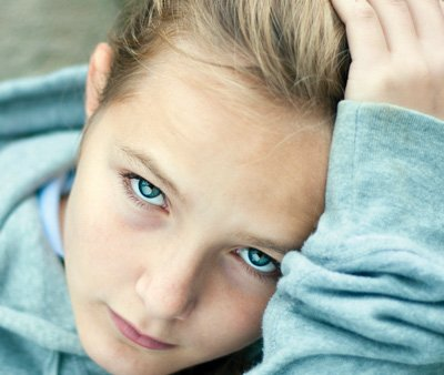 Children and Depression: Recognizing The Signs And How You Can Help