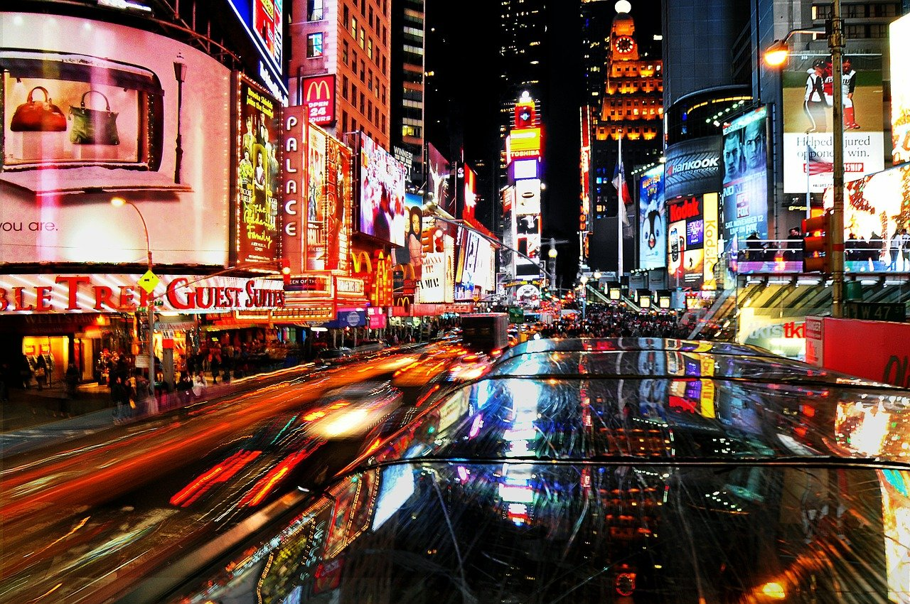 Big Apple Travel Tips