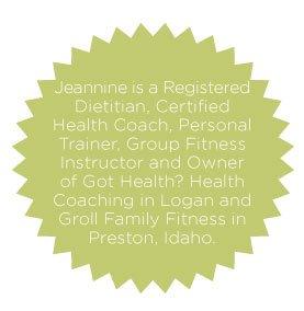 Jeannine Groll credentials