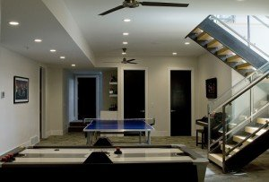 game room interior design