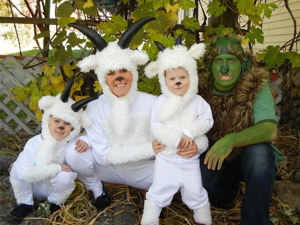 Tips and Tricks for Halloween Costumes