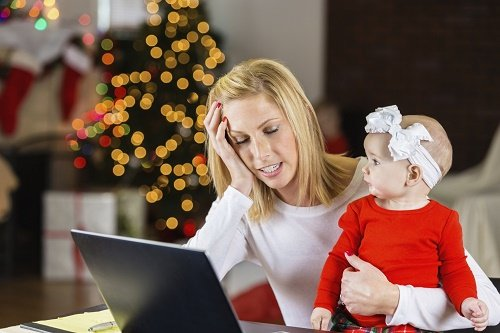 Six Tips to Help You Manage Financial Stress During the Holidays