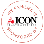 Fit Families logo