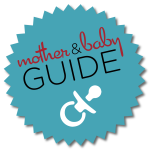 Mother and Baby Guide logo