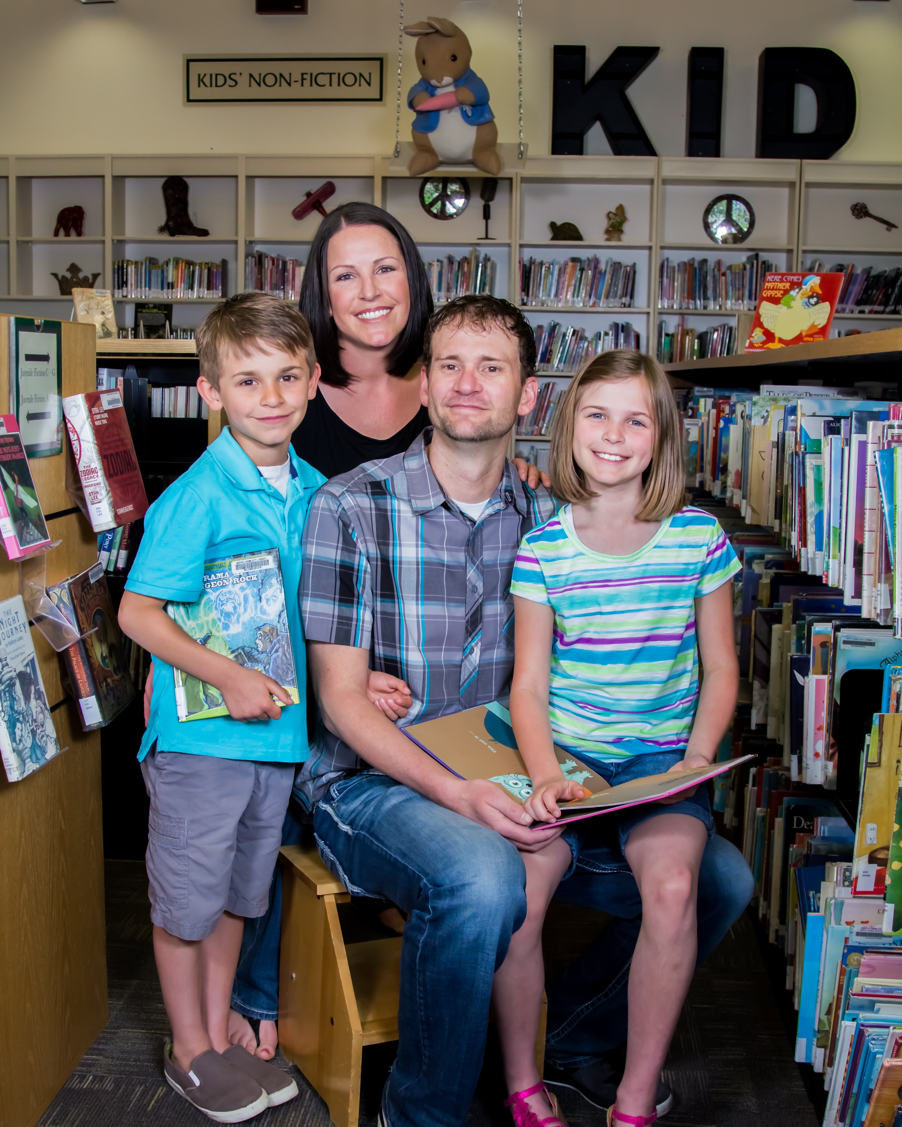 how you encouraged children to take Here are some simple, yet effective, steps to take to encourage your child to read, including tips for the reluctant reader, and reading aloud.