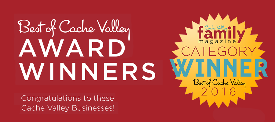 Best of Cache Valley 2016 Winners