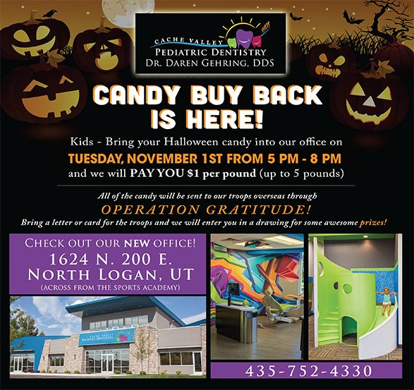 candy buy back ad