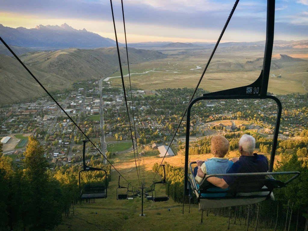 Jackson Hole: A Vacation for the Whole Family