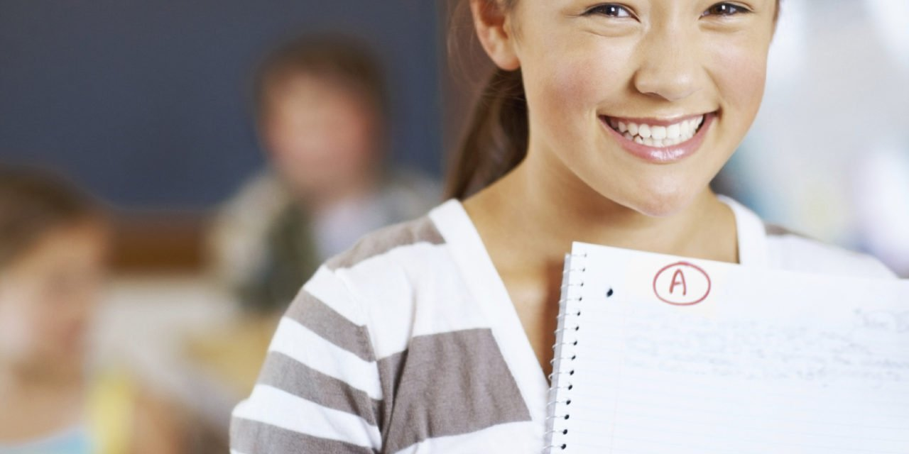 Three Tips to Help Your Student Start the New Year Right