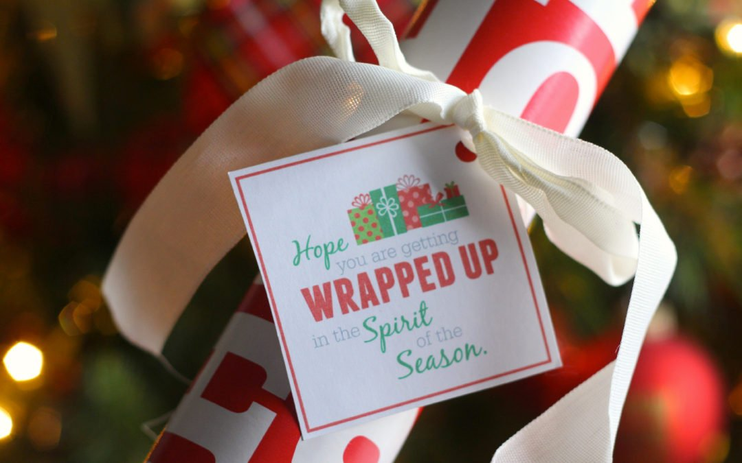 Holiday Gift Ideas for Neighbors and Teachers
