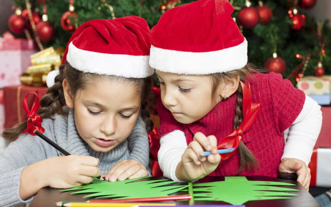 Gift Giving on a Kid-Friendly Budget