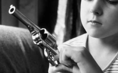 Moms Demand Action: Gun Safety Awareness