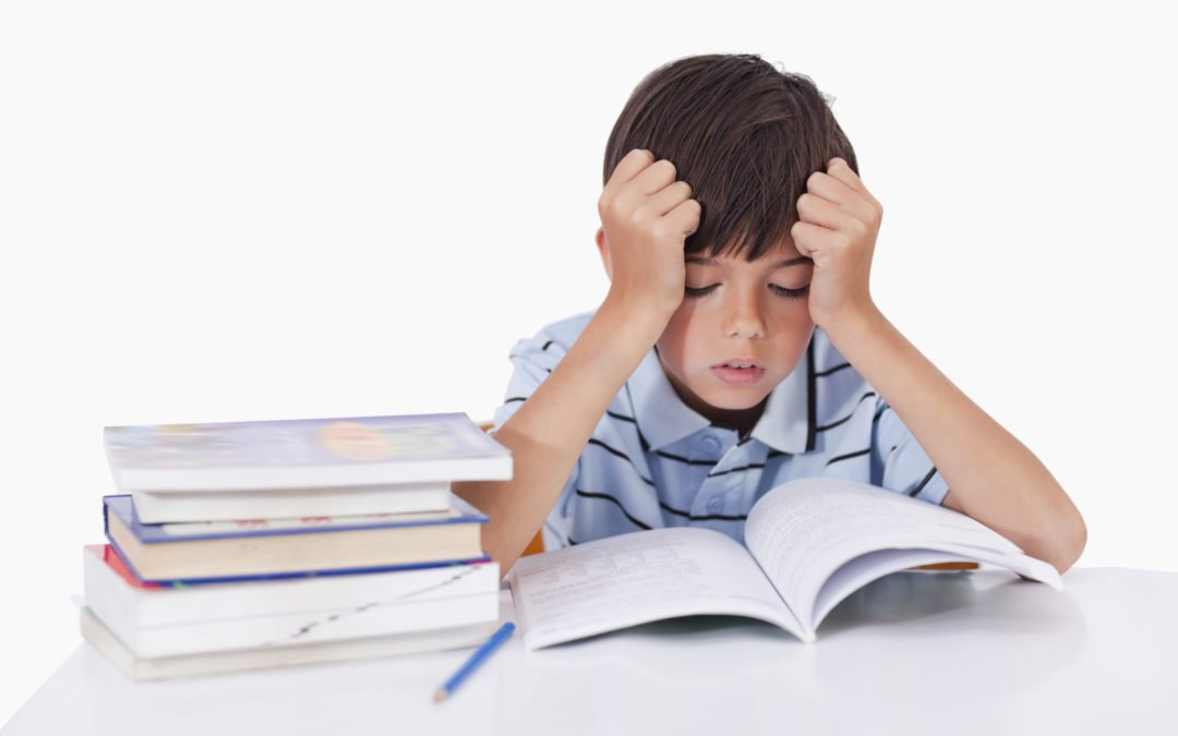 Does My Child Have Dyslexia?