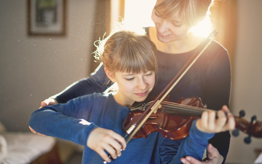 The Power of Music Education