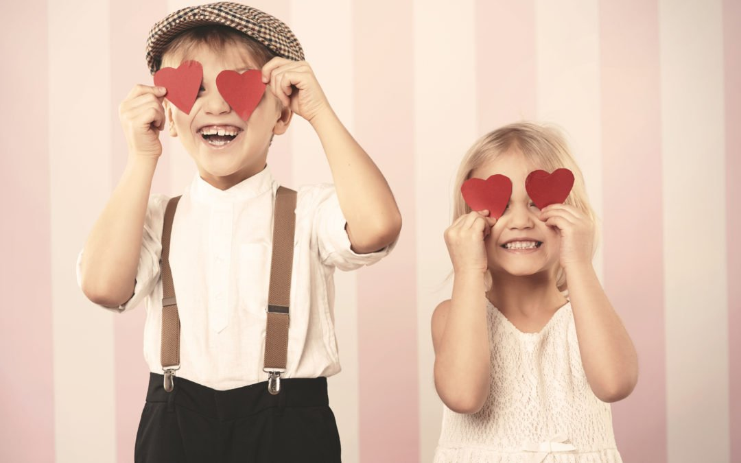 Make Valentine's Day a Day of Family Love
