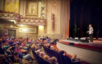 Performing Arts in Cache Valley