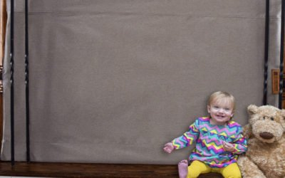Childproof Every Room in Your House
