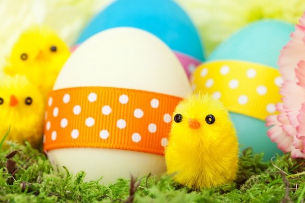 Easter Events and Egg Hunts in Cache Valley