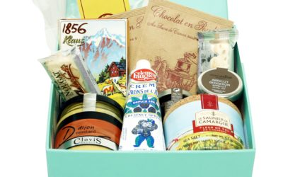 Send Yourself Some Fun: The Skinny on Subscription Boxes