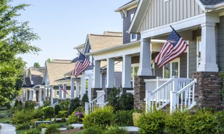 High Levels of Homeownership Means Increased Political Awareness