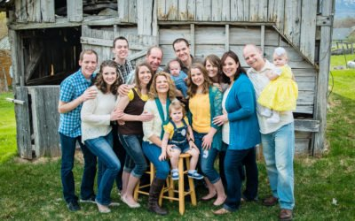 Little Bear Bottoms Corn Maze: More Than a Decade of Family Fun