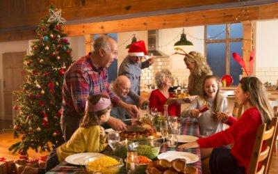 Cut the Stress and Enjoy Feeding a Crowd