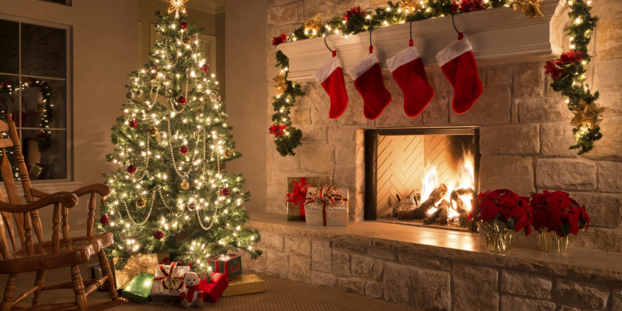 Seven Days to a Holiday-Ready Home