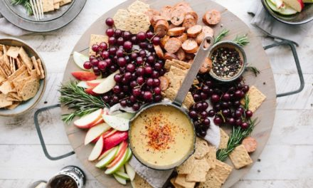Easy Holiday Food Swaps