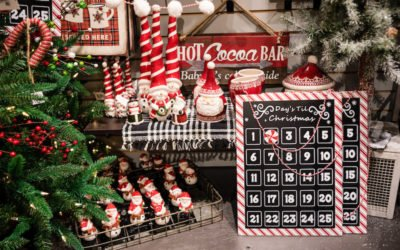 Deck Your Halls to Create Holiday Magic