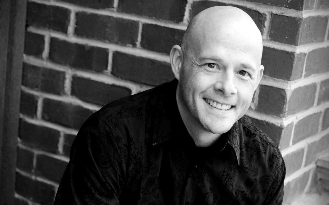 Chad Hewitt: Local Piano Composer's Work Nominated for Album of the Year