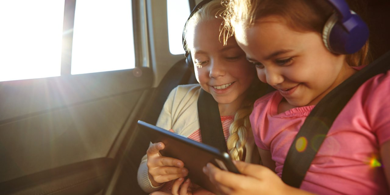 Travel Tips for Families