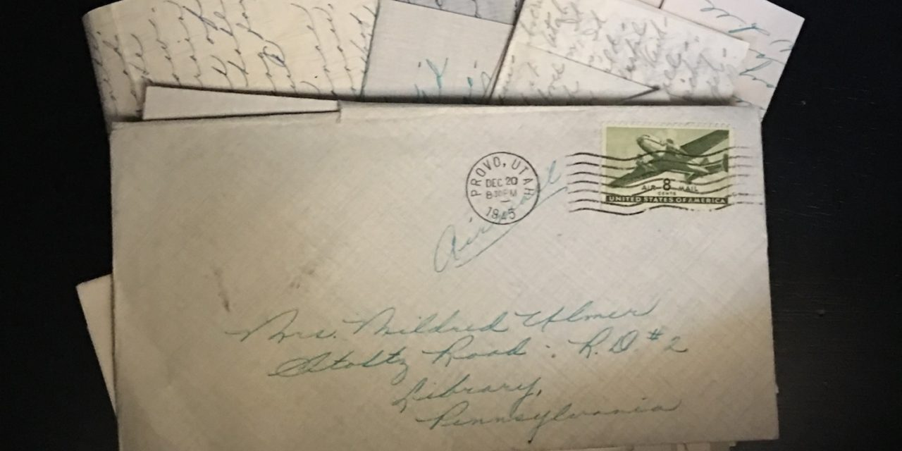 Embracing the Lost Art of Letter Writing