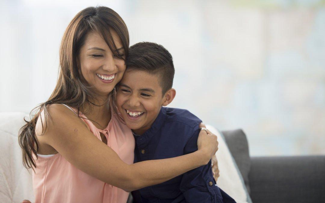 Helping Children Build Positive Relationships