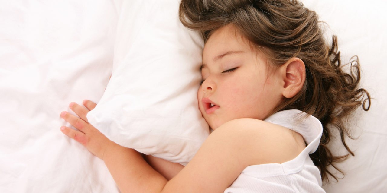 Improve Your Child's Sleep