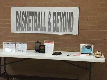 A Player's Experience at Gary Wilkinson and Tai Wesley's Basketball & Beyond Camp