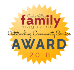 Outstanding Community Service 2018
