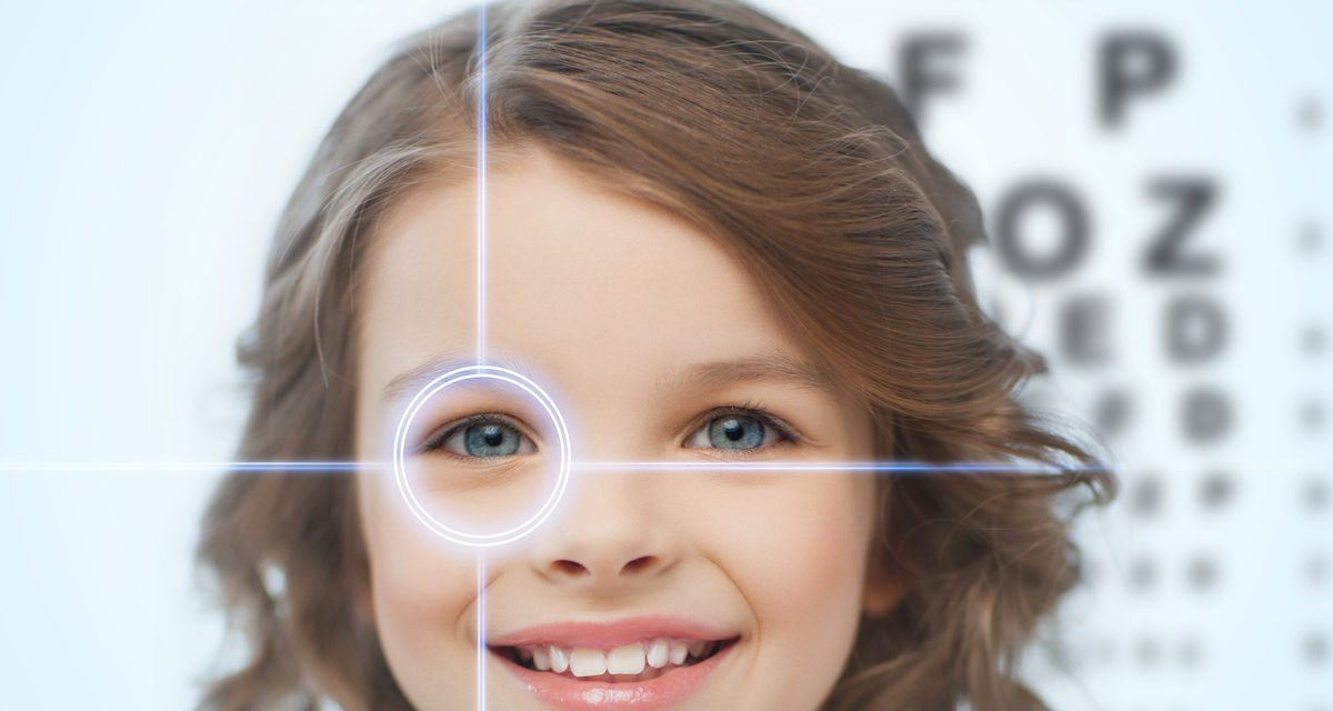 Contact Lenses and Children: Everything You Need to Know