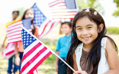Tips to Keep Your Family Safe During Parades